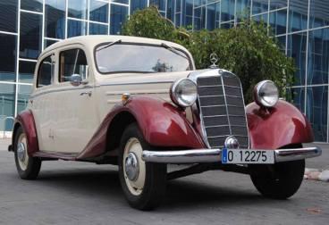 XX Aniversario Araba Classic Club