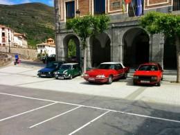 Salida a La Rioja 17 mayo