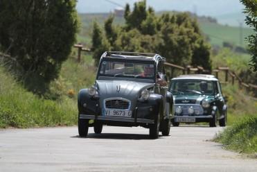 1ª ITV Miranda de Ebro - Sergio Calleja
