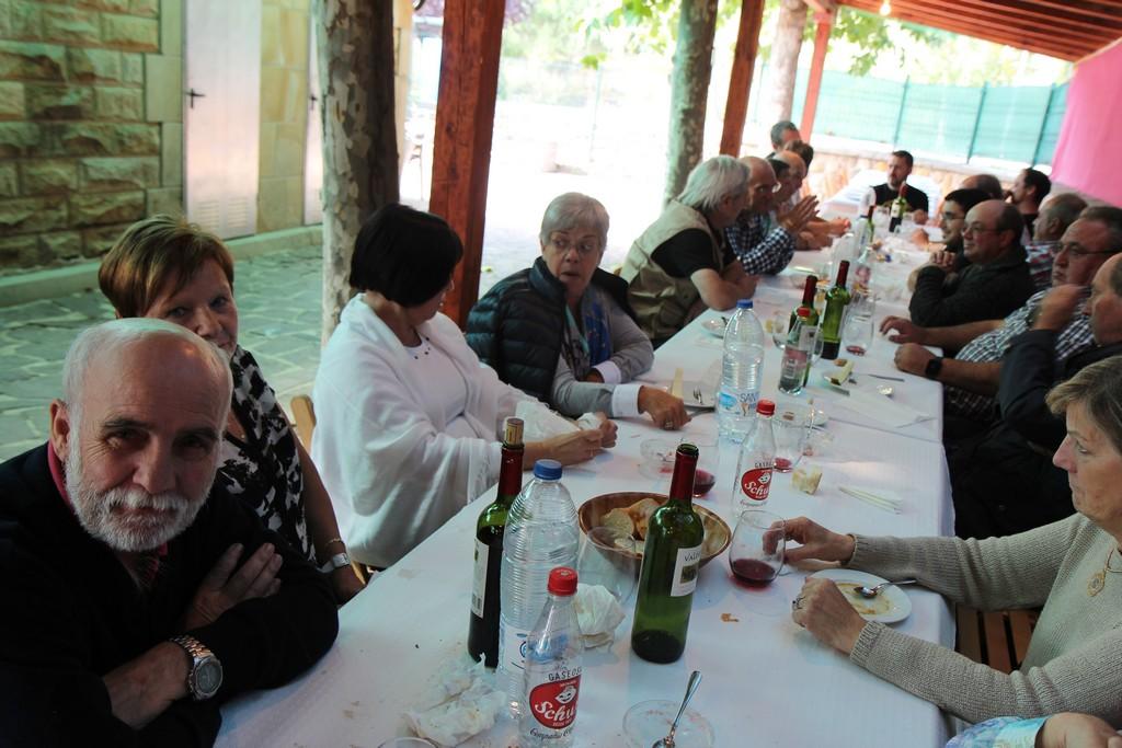 Araba Classic Club visita M&M Clásicos