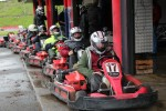 Fue noticia: Karting de Olaberria, 24 de abril